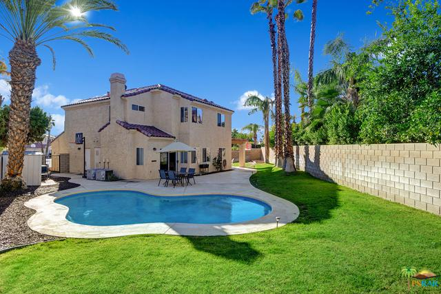 40605 Ventana Court, Palm Desert, CA 92260 (MLS #18417550PS) :: Brad Schmett Real Estate Group
