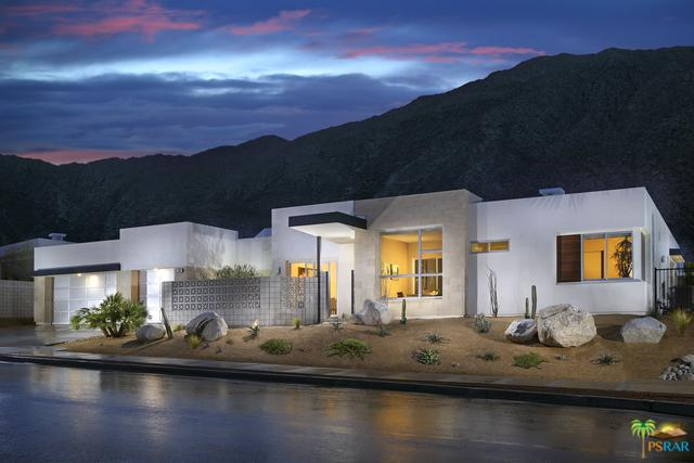 563 Athena Court, Palm Springs, CA 92264 (MLS #18417570PS) :: The Sandi Phillips Team