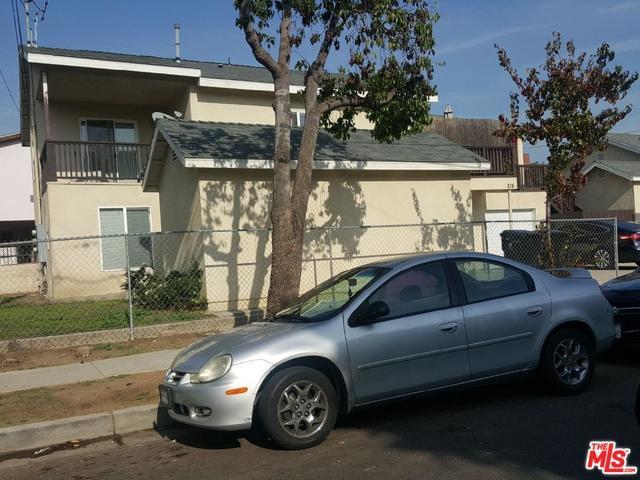 435 Fir Avenue, Inglewood, CA 90301 (MLS #18417698) :: The John Jay Group - Bennion Deville Homes