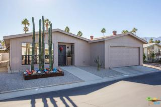 35 Coble Drive, Cathedral City, CA 92234 (MLS #19418126PS) :: The Jelmberg Team