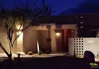 1069 Azure Court, Palm Springs, CA 92262 (MLS #19418140PS) :: Brad Schmett Real Estate Group