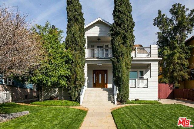 5132 Ellenwood Drive, Los Angeles (City), CA 90041 (MLS #19418244) :: Hacienda Group Inc