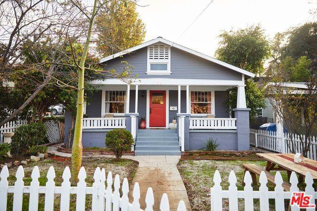1936 Chickasaw Avenue, Los Angeles (City), CA 90041 (MLS #19418302) :: Hacienda Group Inc