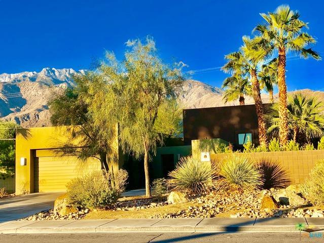 2683 N Via Miraleste, Palm Springs, CA 92262 (MLS #19418380PS) :: Brad Schmett Real Estate Group