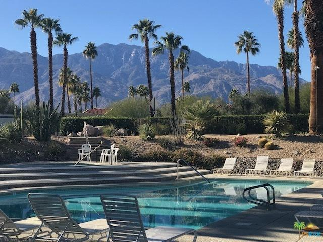72 Portola Drive, Palm Springs, CA 92264 (MLS #19418416PS) :: Deirdre Coit and Associates