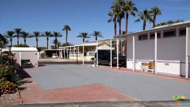 69801 Ramon Road #61, Cathedral City, CA 92234 (MLS #19418446PS) :: The John Jay Group - Bennion Deville Homes
