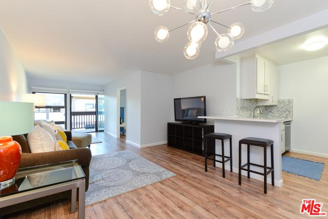 7742 Redlands Street D3044, Playa Del Rey, CA 90293 (MLS #19418468) :: The John Jay Group - Bennion Deville Homes