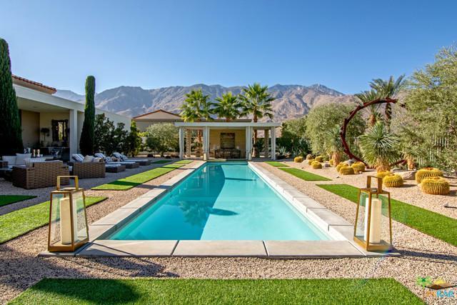 1058 Bella Vista, Palm Springs, CA 92264 (MLS #19418530PS) :: Brad Schmett Real Estate Group