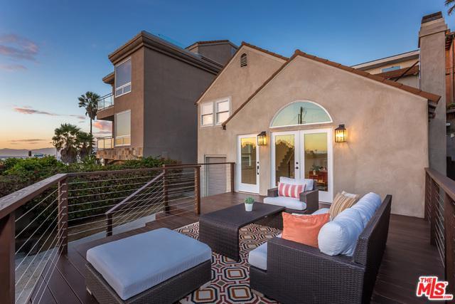 121 Waterview Street, Playa Del Rey, CA 90293 (MLS #19418540) :: The John Jay Group - Bennion Deville Homes