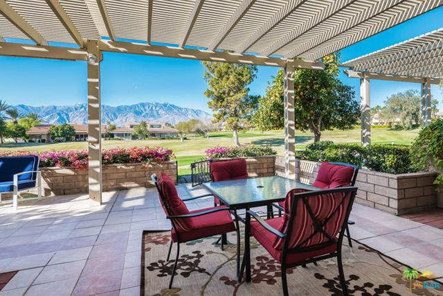 93 Augusta Drive, Rancho Mirage, CA 92270 (MLS #19418558PS) :: The John Jay Group - Bennion Deville Homes