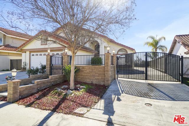 24431 Jacarte Drive, Murrieta, CA 92562 (MLS #19418746) :: Hacienda Group Inc