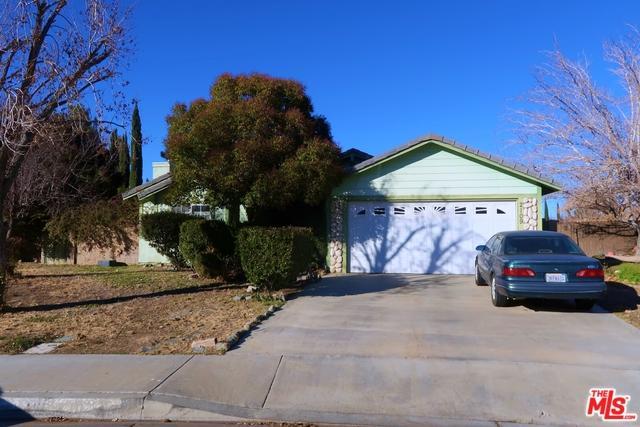 2109 W Avenue K10, Lancaster, CA 93536 (MLS #19418818) :: The John Jay Group - Bennion Deville Homes