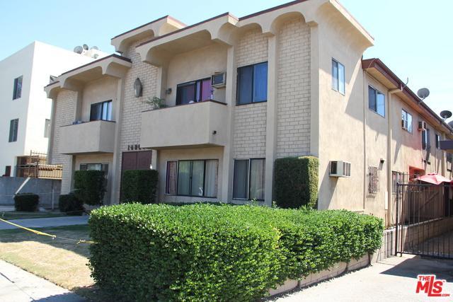 14804 Victory Boulevard, Van Nuys, CA 91411 (MLS #19418830) :: The John Jay Group - Bennion Deville Homes