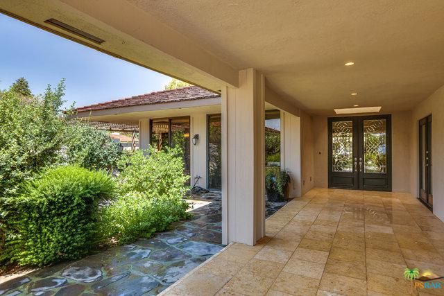 3 Wesleyan Court, Rancho Mirage, CA 92270 (MLS #19418848PS) :: Brad Schmett Real Estate Group