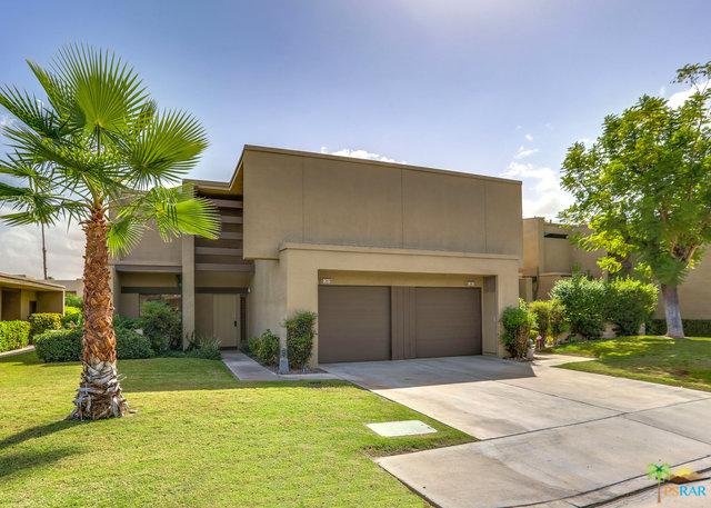 1263 S Tiffany Circle, Palm Springs, CA 92262 (MLS #19418954PS) :: Brad Schmett Real Estate Group