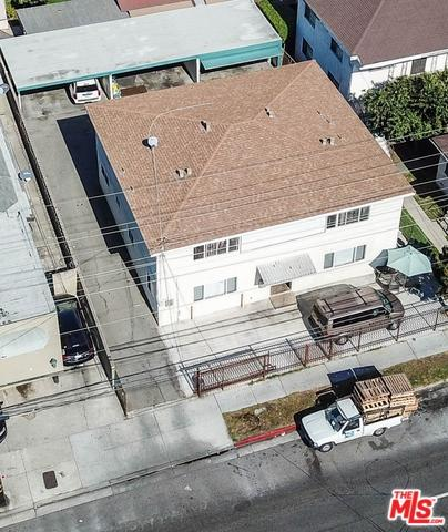 3245 Marine Avenue, Gardena, CA 90249 (MLS #19418976) :: Hacienda Group Inc