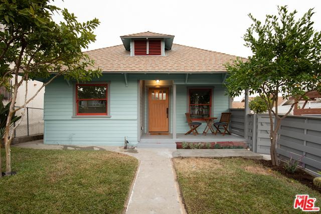 308 Neva Place, Los Angeles (City), CA 90042 (MLS #19419068) :: The John Jay Group - Bennion Deville Homes