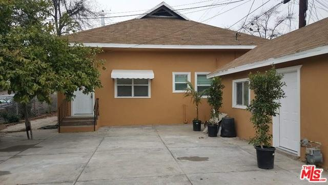 5215 Marmion Way, Los Angeles (City), CA 90042 (MLS #19419252) :: The John Jay Group - Bennion Deville Homes