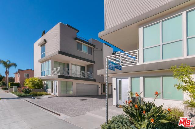 12005 Emery Lane, Valley Village, CA 91607 (MLS #19419490) :: The John Jay Group - Bennion Deville Homes