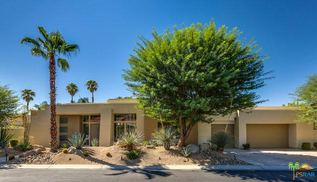 7 Boulder Lane, Rancho Mirage, CA 92270 (MLS #19419494PS) :: Brad Schmett Real Estate Group