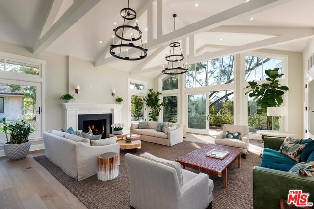 940 Via Tranquila, Santa Barbara, CA 93110 (MLS #19419506) :: The John Jay Group - Bennion Deville Homes