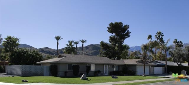 4891 E Eagle Way, Palm Springs, CA 92264 (MLS #19419700PS) :: Brad Schmett Real Estate Group