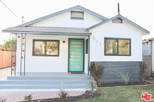 511 S Butler Avenue, Compton, CA 90221 (MLS #19420004) :: The Sandi Phillips Team