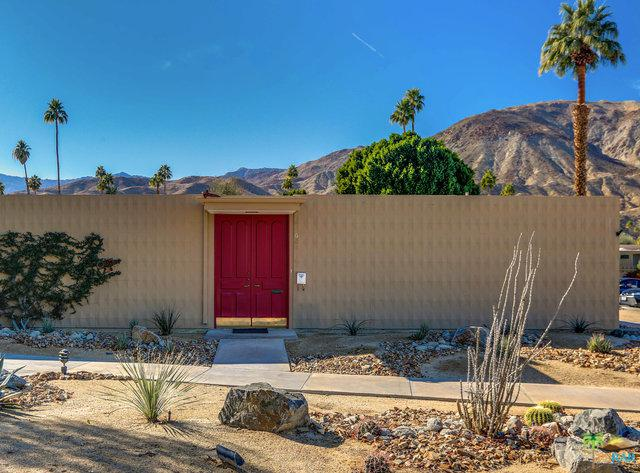 72889 El Paseo #602, Palm Desert, CA 92260 (MLS #19420028PS) :: The John Jay Group - Bennion Deville Homes
