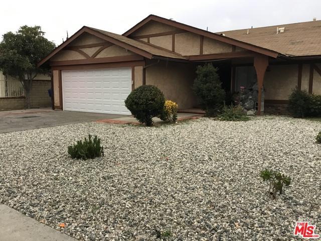 7808 Owensmouth Avenue, Canoga Park, CA 91304 (MLS #19420086) :: Hacienda Group Inc