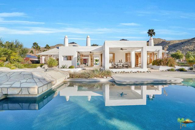 38727 W Maracaibo Circle, Palm Springs, CA 92264 (MLS #19420106PS) :: Brad Schmett Real Estate Group