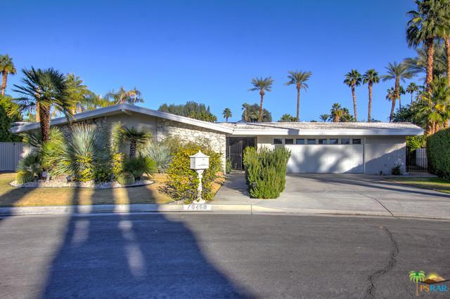 70460 Mottle Circle, Rancho Mirage, CA 92270 (MLS #19420142PS) :: Brad Schmett Real Estate Group