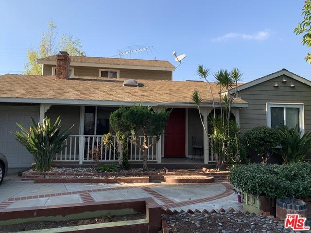 541 Davis Avenue, Glendale, CA 91201 (MLS #19420158) :: The Jelmberg Team