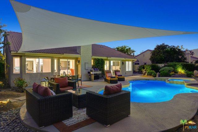 70745 Ironwood Drive, Rancho Mirage, CA 92270 (MLS #19420160PS) :: Brad Schmett Real Estate Group