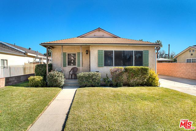 7822 Stansbury Avenue, Van Nuys, CA 91402 (MLS #19420292) :: The John Jay Group - Bennion Deville Homes