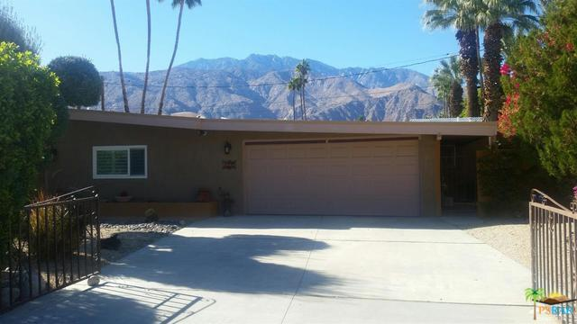 1270 Pasatiempo, Palm Springs, CA 92262 (MLS #19420334PS) :: Brad Schmett Real Estate Group