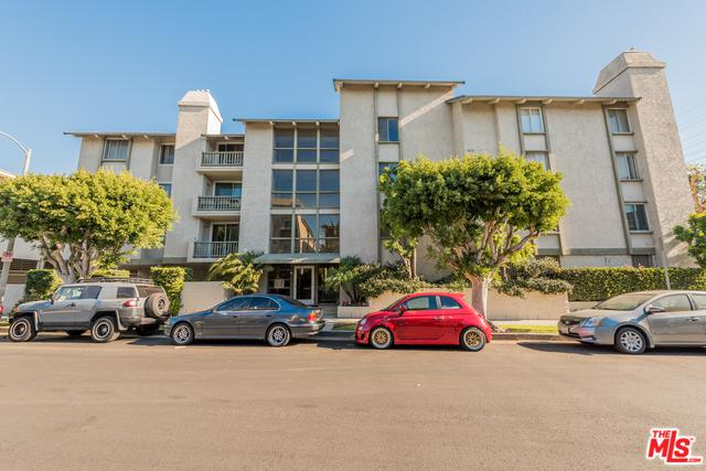 8740 Tuscany Avenue #111, Playa Del Rey, CA 90293 (MLS #19420374) :: The Sandi Phillips Team