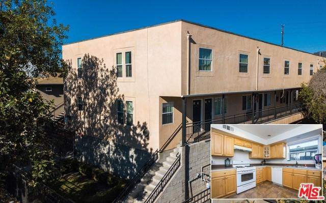 6033 Eleanor Avenue, Los Angeles (City), CA 90038 (MLS #19420592) :: The John Jay Group - Bennion Deville Homes