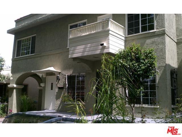 845 W 41st Street, Los Angeles (City), CA 90037 (MLS #19420668) :: The Sandi Phillips Team