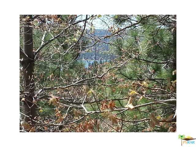 1280 Ridge Road, Fawnskin, CA 92333 (MLS #19420750PS) :: The John Jay Group - Bennion Deville Homes