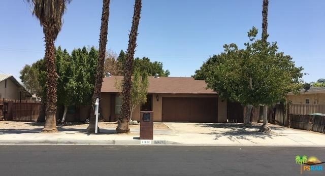 31620 San Eljay Avenue, Cathedral City, CA 92234 (MLS #19420762PS) :: The Jelmberg Team