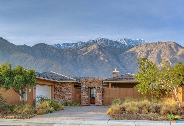 60199 Range View Drive, Palm Springs, CA 92262 (MLS #19421060PS) :: Brad Schmett Real Estate Group