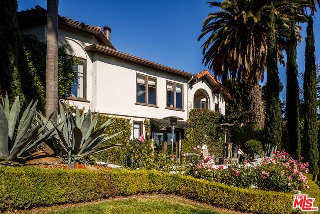 8055 Selma Avenue, Los Angeles (City), CA 90046 (MLS #19421152) :: The John Jay Group - Bennion Deville Homes