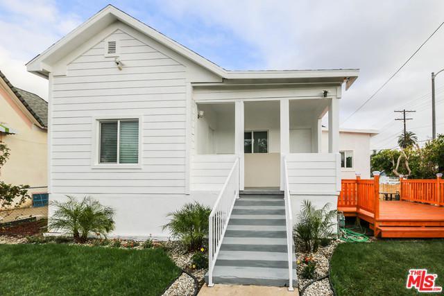 1156 Fedora Street, Los Angeles (City), CA 90006 (MLS #19421210) :: The John Jay Group - Bennion Deville Homes