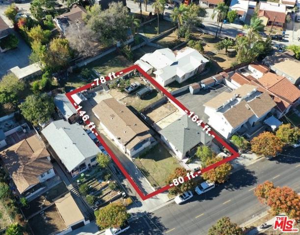 2302 W Avenue 33, Los Angeles (City), CA 90065 (MLS #19421264) :: The John Jay Group - Bennion Deville Homes