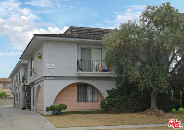 1552 Hi Point Street, Los Angeles (City), CA 90035 (MLS #19421362) :: The John Jay Group - Bennion Deville Homes