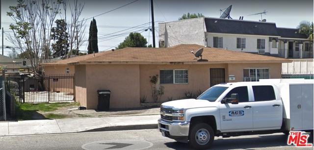 10418 Alondra, Bellflower, CA 90706 (MLS #19421396) :: The John Jay Group - Bennion Deville Homes
