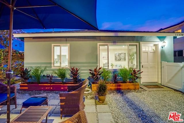 11330 Morrison Street, North Hollywood, CA 91601 (MLS #19421440) :: The John Jay Group - Bennion Deville Homes