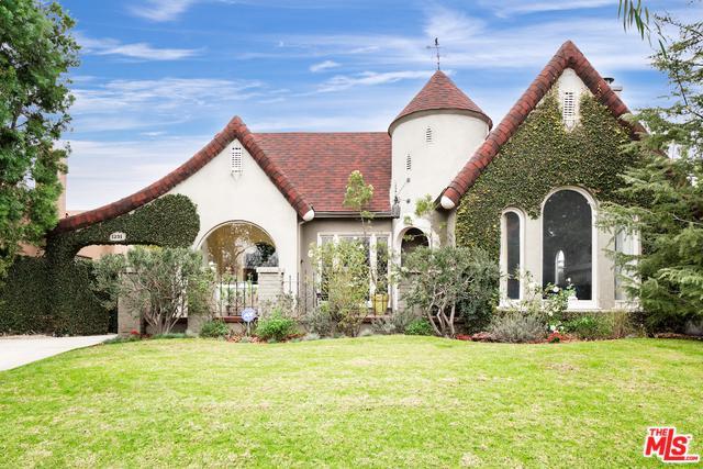1231 Masselin Avenue, Los Angeles (City), CA 90019 (MLS #19421478) :: The John Jay Group - Bennion Deville Homes