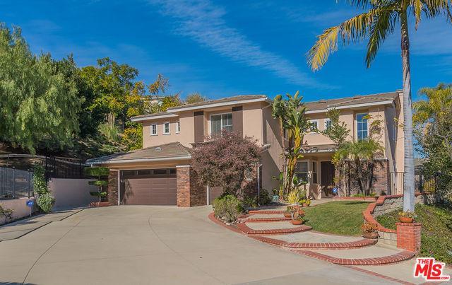 3163 S Ridge Point Drive, Diamond Bar, CA 91765 (MLS #19421506) :: The John Jay Group - Bennion Deville Homes