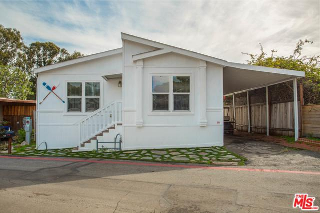 189 Paradise Cove Road, Malibu, CA 90265 (MLS #19421524) :: The Sandi Phillips Team
